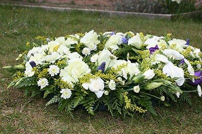 Jardín Flor | Defunciones Almohadones