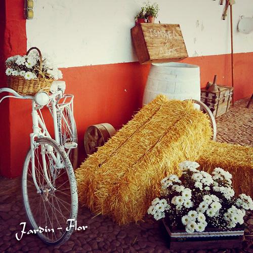 Floristería Jardín Flor | Bodas Decoración