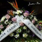 Floristería Jardín Flor | Defunciones Centros