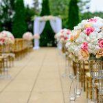 Jardín Flor | Ceremonias