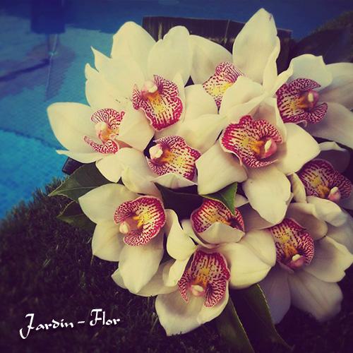 Floristería Jardín Flor | Ramos de Novia