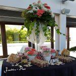 Floristería Jardín Flor | Bodas salones