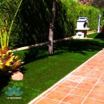 La Mesonera | Jardines