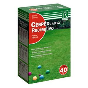 La Mesonera | Cesped recreativo