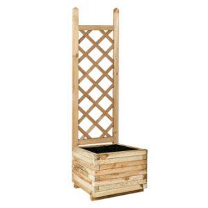 La Mesonera | maceteros de madera