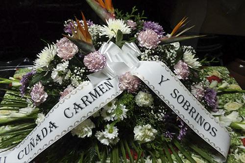 Floristería Jardín Flor | Centros Defunciones