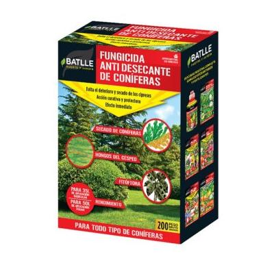 fungicida anti desecante coniferas
