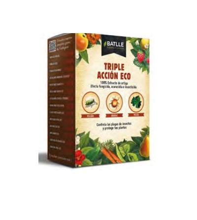 triple accion eco