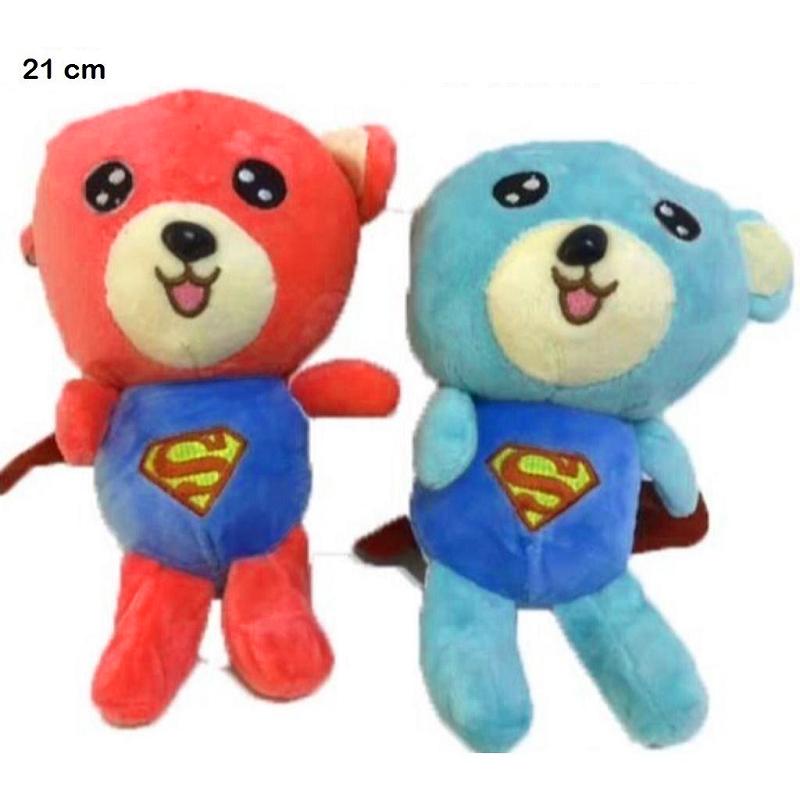 osito superman 21cm
