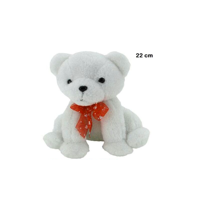 oso polar 22 cm