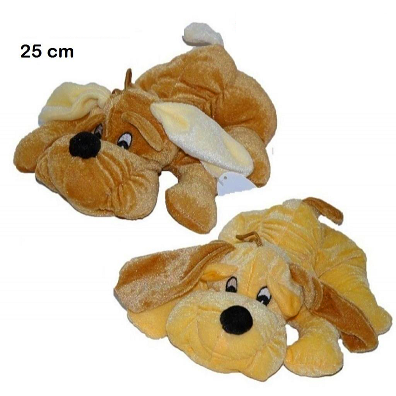 perrito triston 25cm